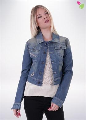 Bazaar Woman's Shopping - Γυναικείο Τζάκετ DIESEL