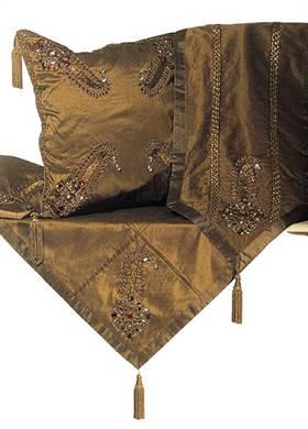 Προσφορά:  Ethnic Decoration - Σεμέν Kedima λαδί με39,00€