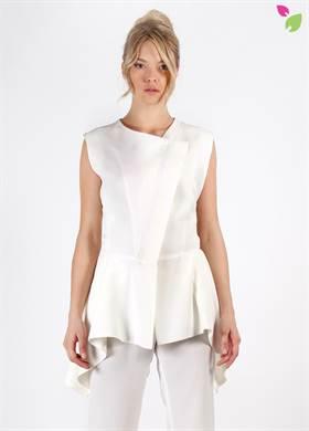 Bazaar Woman's Shopping - Γυναικείο Γιλέκο Kathy Heyndels