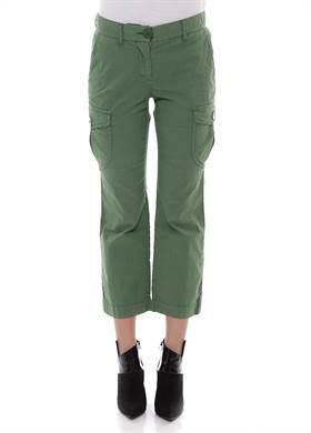 Προσφορά:  Fashion Brands Bazaar - Γυναικείο Παντελόνι MALIPARMI με70,00€