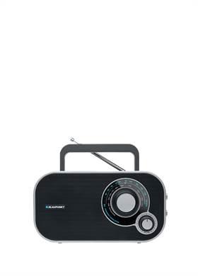Blaupunkt - Επιτραπέζιο Φορητό Αναλογικό Ραδιόφωνο BLAUPUNKT