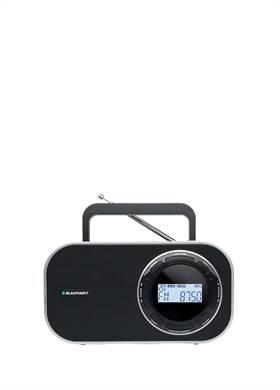 Blaupunkt - Επιτραπέζιο Φορητό Ψηφιακό Ραδιόφωνο BLAUPUNKT