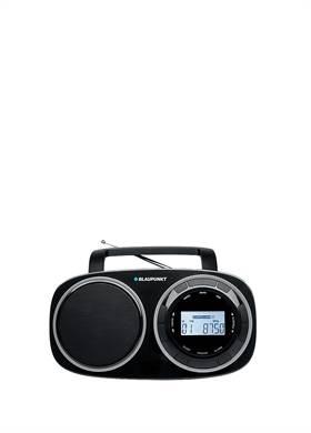 Blaupunkt - Επιτραπέζιο Ψηφιακό Ραδιόφωνο BLAUPUNKT