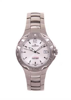 Προσφορά:  Swiss Watches - Ανδρικό Ελβετικό ρολόι CANDINO με106,00€