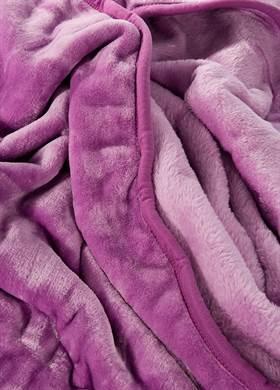 Προσφορά:  SG Deco Collection - Κουβέρτα Μονή Λιλά με45,00€