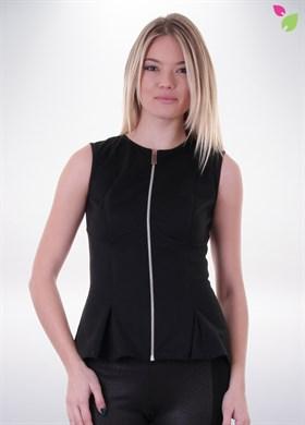 Bazaar Woman's Shopping - Γιλέκο Kathy Heyndels