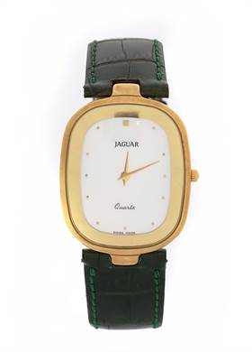 Προσφορά:  Jaguar - Ανδρικό Ελβετικό Ρολόι JAGUAR με156,00€