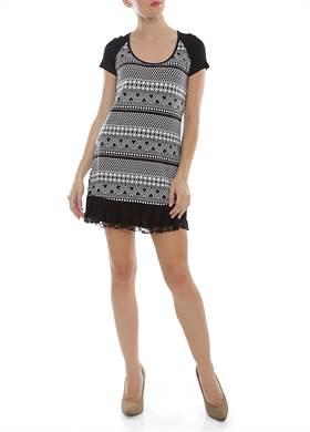 Seleno - Φόρεμα ENVY