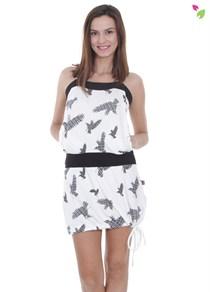 Bazaar Woman's Shopping - Γυναικείο φόρεμα EASTPAK