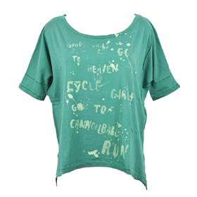 Sporty Chic - Γυναικεία Μπλούζα CYCLE