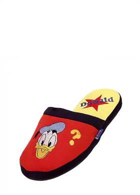 Προσφορά:  Disney Shoes - Γυναικείες Παντόφλες DISNEY με6,16€