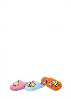 Προσφορά:  Disney Shoes - Γυναικείες Παντόφλες PAREX πορτοκαλί με5,28€