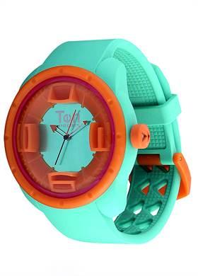 Προσφορά:  Tendence - Γυναικείο Ρολόι TEN BEATS με33,50€