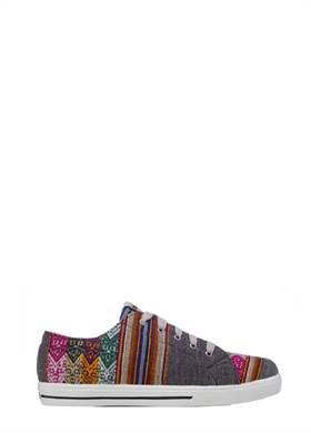Sporty Chic - Γυναικεία Παπούτσια INKKAS