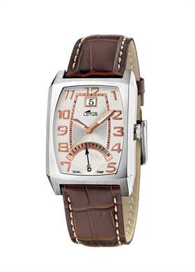 Προσφορά:  Lotus - Ανδρικό ρολόι LOTUS με64,00€