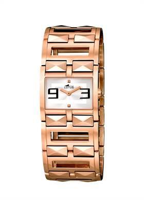 Προσφορά:  Lotus - Γυναικείο Ρολόι LOTUS με80,00€