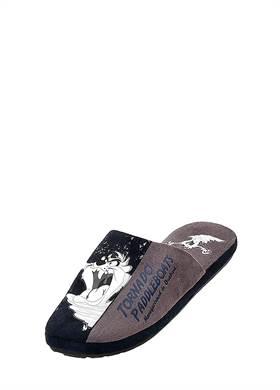 Προσφορά:  Disney Slippers & More - Ανδρικές Παντόφλες LOONEY TUNES με11,00€