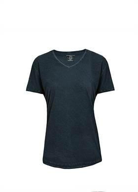Sporty Chic - Γυναικεία Μπλούζα MAJESTIC FILATURES