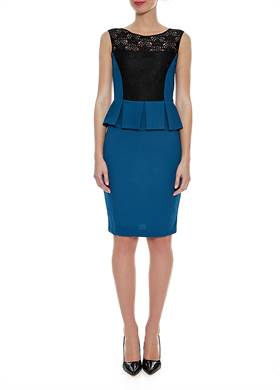 Προσφορά:  Aleiya G - Φόρεμα ALEIYA G με45,90€