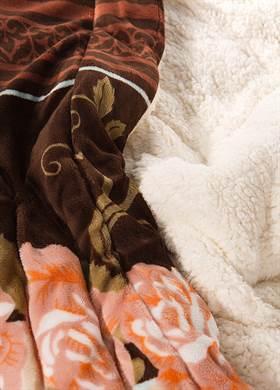 Προσφορά:  SG Deco Collection - Κουβέρτα Υπέρδιπλη Floral με58,00€