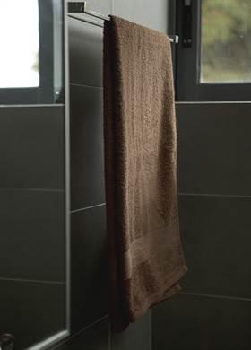 Προσφορά:  Bath Collection - Πετσέτα Μπάνιου (Καφέ) με10,00€
