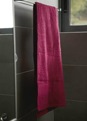 Προσφορά:  Bath Collection - Πετσέτα Μπάνιου (Κόκκινο) με10,00€