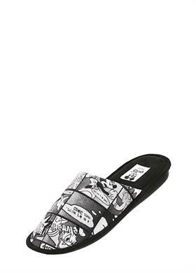 Προσφορά:  Disney Shoes - Ανδρικές Παντόφλες DISNEY με7,92€