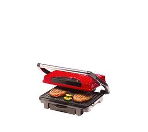 A-Brand Home Appliances - Τοστιέρα Γκριλιέρα Dunlop