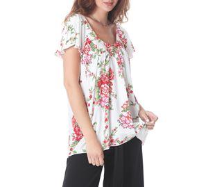 Woman Bazaar - Γυναικεία Μπλούζα Mariel Fashion
