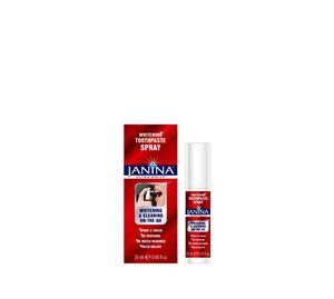 Beauty Wellness - Whitening Spray Janina