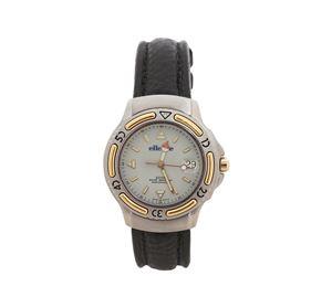 Watch It! - Ανδρικό Ρολόι Ellesse