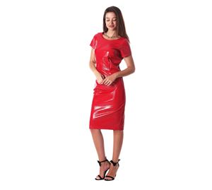 Lynne Vol.18 - Γυναικείο Φόρεμα LYNNE