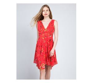 Lynne Vol.4 - Γυναικείο Φόρεμα LYNNE
