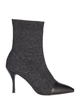 Γυναικεία Μποτάκια Τύπου κάλτσα LYNNE