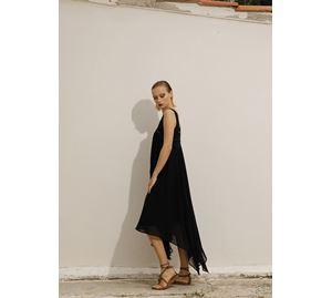 Bsb Vol.3 - Γυναικείο Maxi Φόρεμα BSB