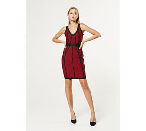 Bsb Vol.1 - Γυναικείο Φόρεμα BSB