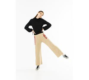 Bsb Vol.4 - Γυναικείο βαμβακερό Παντελόνι BSB