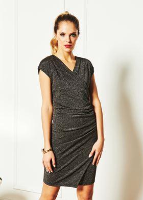 Γυναικείο Αμάνικο Φόρεμα LYNNE
