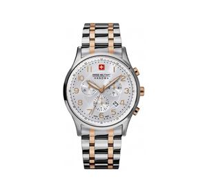 Emporio Armani & More - Ανδρικό Ρολόι SWISS MILITARY-HANOWA