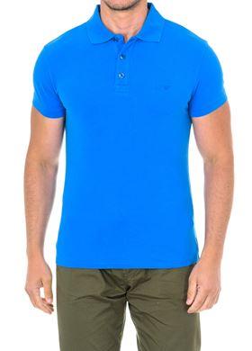 Ανδρικό Μπλουζάκι Polo Armani Jeans