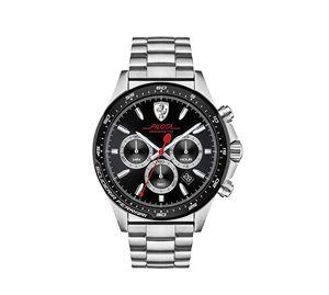 Watch It! - Ανδρικό Ρολόι FERRARI