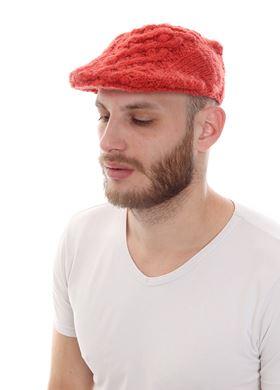 Ανδρικό Καπέλο Gemma H Uomo