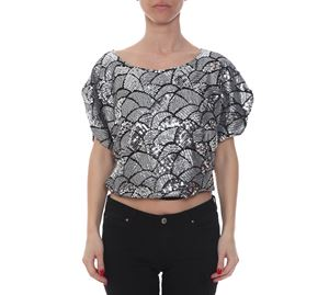 Fashion Trends - Γυναικεία Μπλούζα TRAFFIC PEOPLE fashion trends   γυναικείες μπλούζες