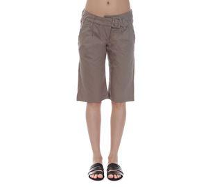 Fashion Code - Γυναικεία Βερμούδα DEPT