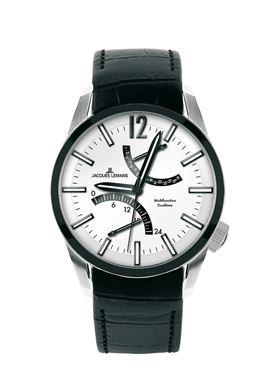 Ανδρικό Ρολόι Jacques Lemans
