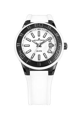 Unisex Ρολόι JACQUES LEMANS