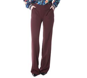 Fashion Icon - Γυναικεία Παντελόνα Anna Rita N