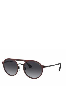 Ανδρικά Γυαλιά Ηλίου Emporio Armani