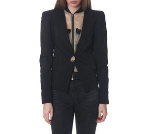 Fashion Icon - Γυναικείο Σακάκι Tassos Mitropoulos