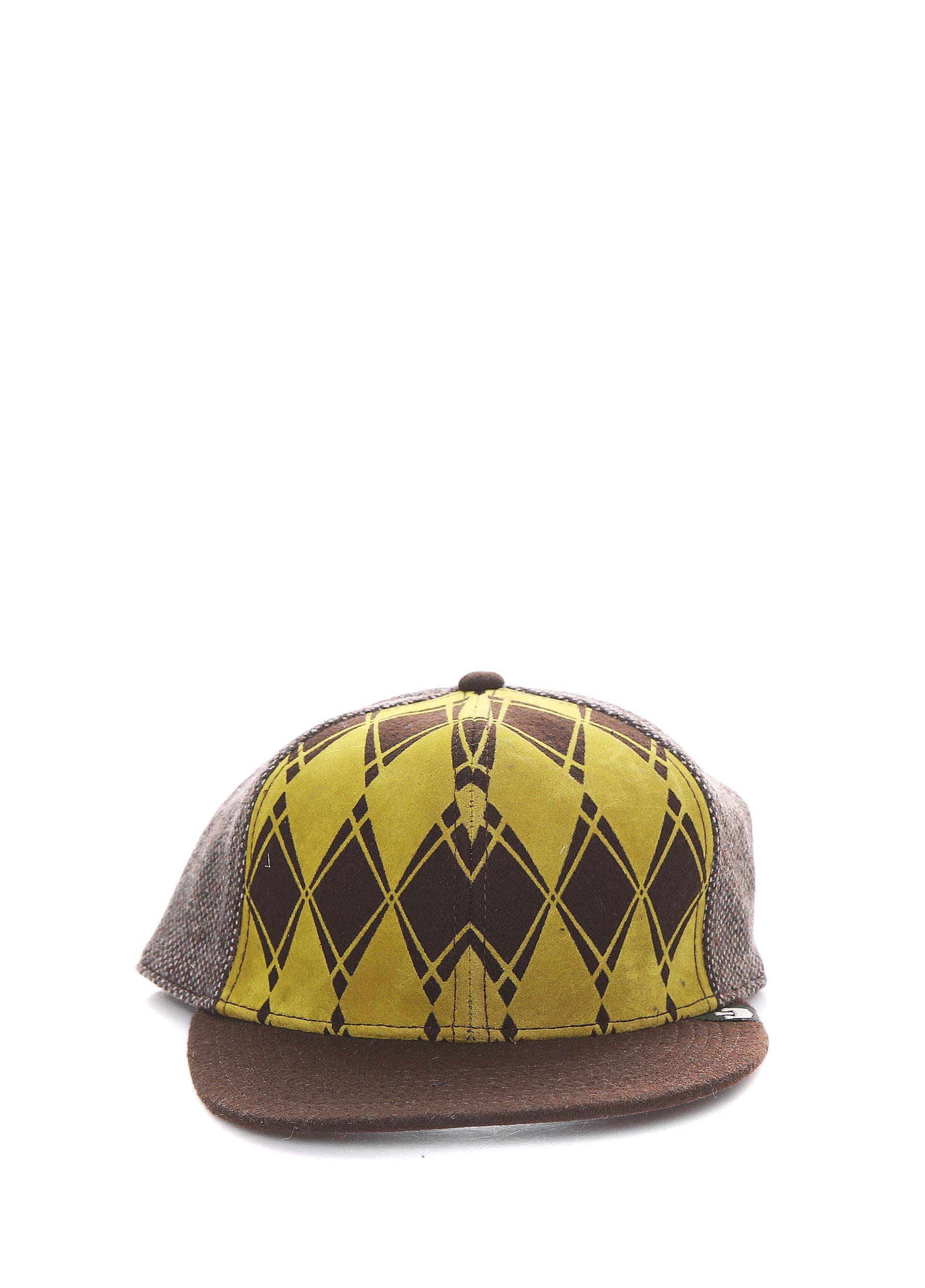 Man Code - Ανδρικό Καπέλο GOORIN BROTHERS